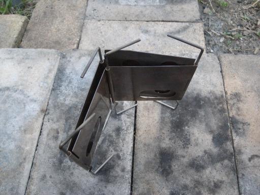 ファイヤーボックス・ナノ・畳
